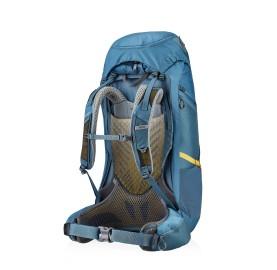 MAVEN 55 GREGORY Sac de trek Femme trekking 55 litres dos respirant