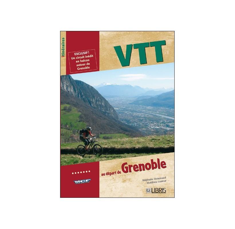 VTT au départ de Grenoble