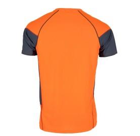 TIPAS TERNUA tee-shirt sport recyclé anti odeur naturel
