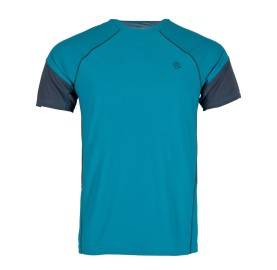 TIPAS TERNUA tee-shirt sport recyclé anti odeur naturel ultra respirant