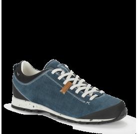 BELLAMONT III AKU chaussure basse cuir souple confort
