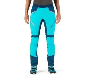 Elevation Dynastretch Pantalon Femme DYNAFIT ultra souple ultra respirant altitude trek rando