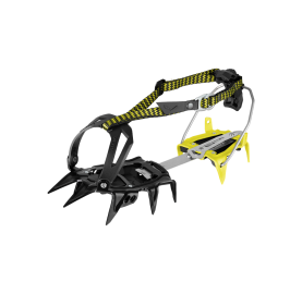 Crampons Semi-automatique ALPINIST COMBI SALEWA