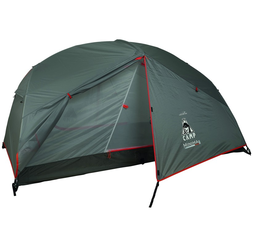 Tente 2 places MINIMA 2 PRO CAMP