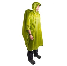 SEA TO SUMMIT Poncho et Tarp tissu ultra light Ultra-Sil ultra solide imperméable compact