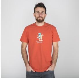 FROG TEE ABK Tshirt coton + sytnhetique douceur et séchage