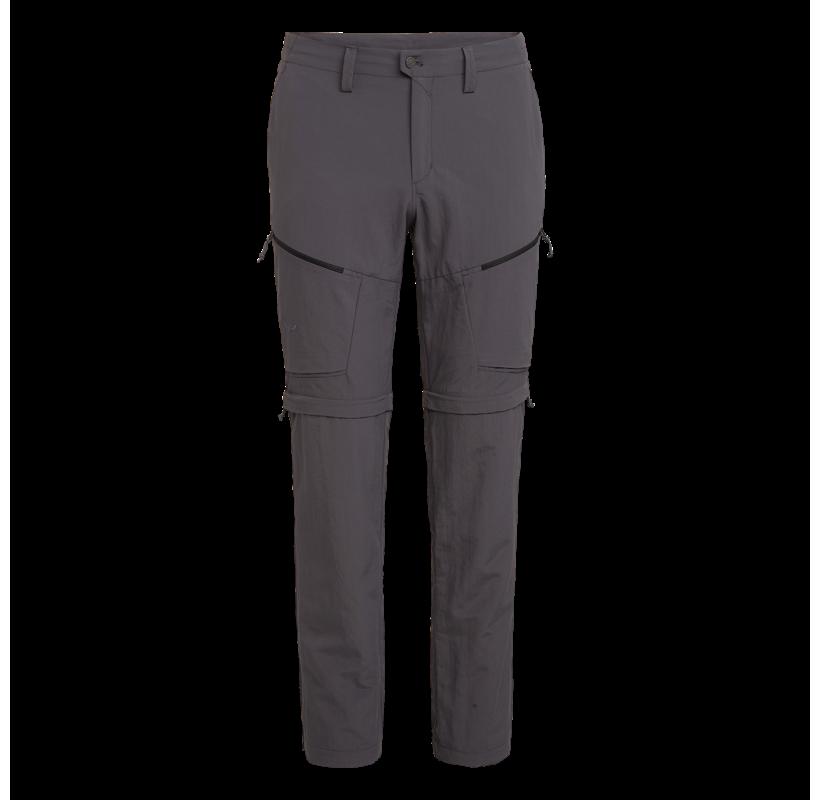 Pantalon transformable PUEZ 2 DST M 2/1 PANT SALEWA Pantalon Homme