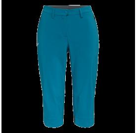 PUEZ 2 DST W 3/4 SALEWA 3/4 Pantalon femme Softshell