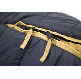 G 180 Sac de couchage synthétique CARINTHIA double curseur jmelbale