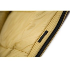 G 180 lady CARINTHIA Sac de couchage femme en synthétique temp conf 1 C Jumelable et combinable à un autre duvet CARINTHIA