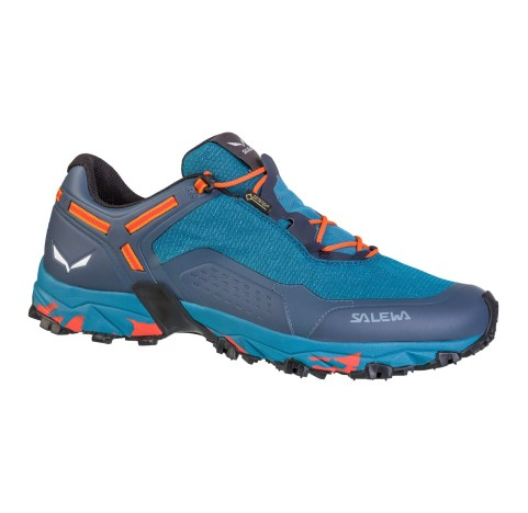 MS SPEED BEAT Gore Tex SALEWA Basket rando