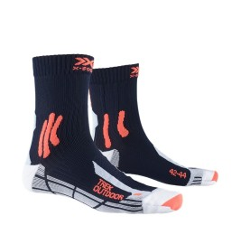 TREK OUTDOOR CUT X-SOCKS Chaussette rando ultra light