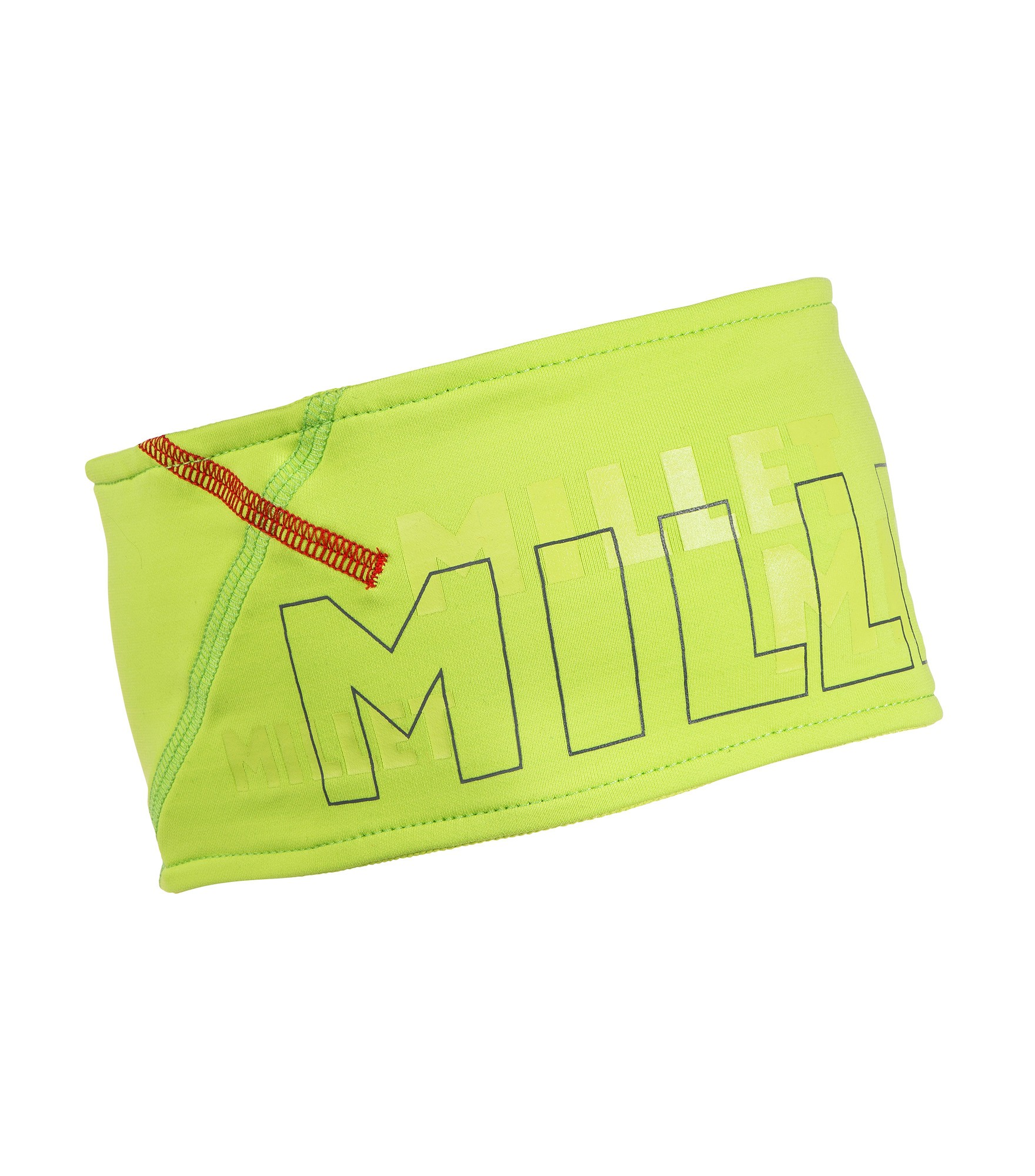 TOURING HEAD BAND MILLET ACID GREEN