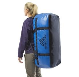 ALPACA 90 Duffle Bag GREGORY sac expédition imperméable solide confort
