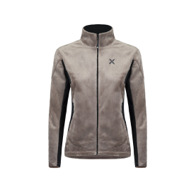 POLAR STYLE JKT WOMAN MONTURA polaire ultra douce souple