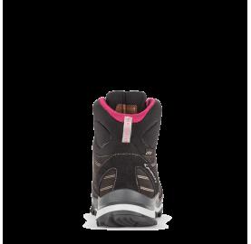 ALTERRA GTX Ws AKU Chaussures femme grande randonnée stabilité talon