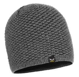 WOOLEN BEANIE SALEWA Bonnet Laine chaud regulant