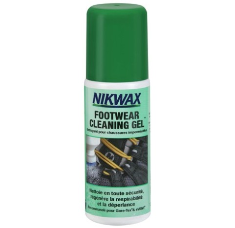 Footwear Cleaning Gel™ NIKWAX