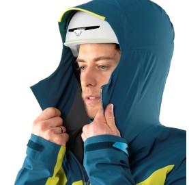 veste imperméable et ultra respirante ski de randonnée DYNAFIT