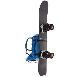 SKI TRIP 30 ARVA sac à dos porte snowboard