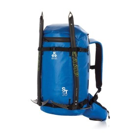 SKI TRIP 30 ARVA sac à dso ski et portage 2 piolets