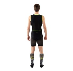 Débardeur Race Dryarn® Net hommes débareur filet sous-vetement ultra respirant