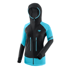 SPEED SOFTSHELL W JKT DYNAFIT gamme speed DYNAFIT ultra respirante ultre souple