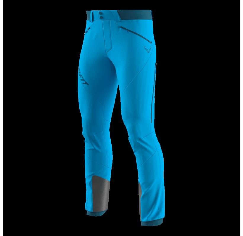 Pantalon Ski de randonnée TLT TOURING DST PANT M DYNAFIT ultra souple solide respirant