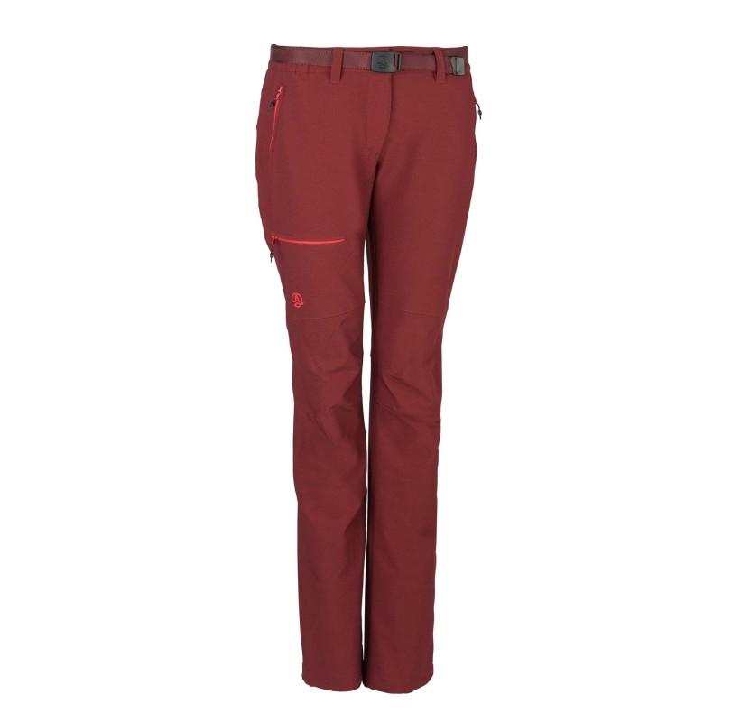 DINESHA PANTS W TERNUA Pantalon chaud pour Femme