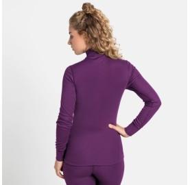 ACTIVE WARM ECO ODLO Sous-vêtement femme sport chaud recyclé