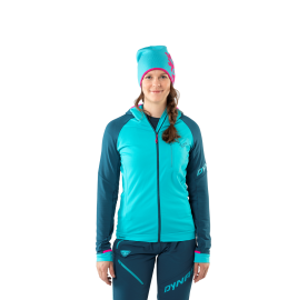RADICAL POLARTEC W JKT DYNAFIT polaire ski de rando, trail, running