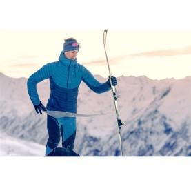 DYNAFIT Doudoune RADICAL duvet ski rando ski alpi