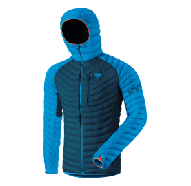 RADICAL DOWN HOODIE JACKET M DYNAFIT Doudoune duvet oie light compressible chaude ski rando - alpinisme