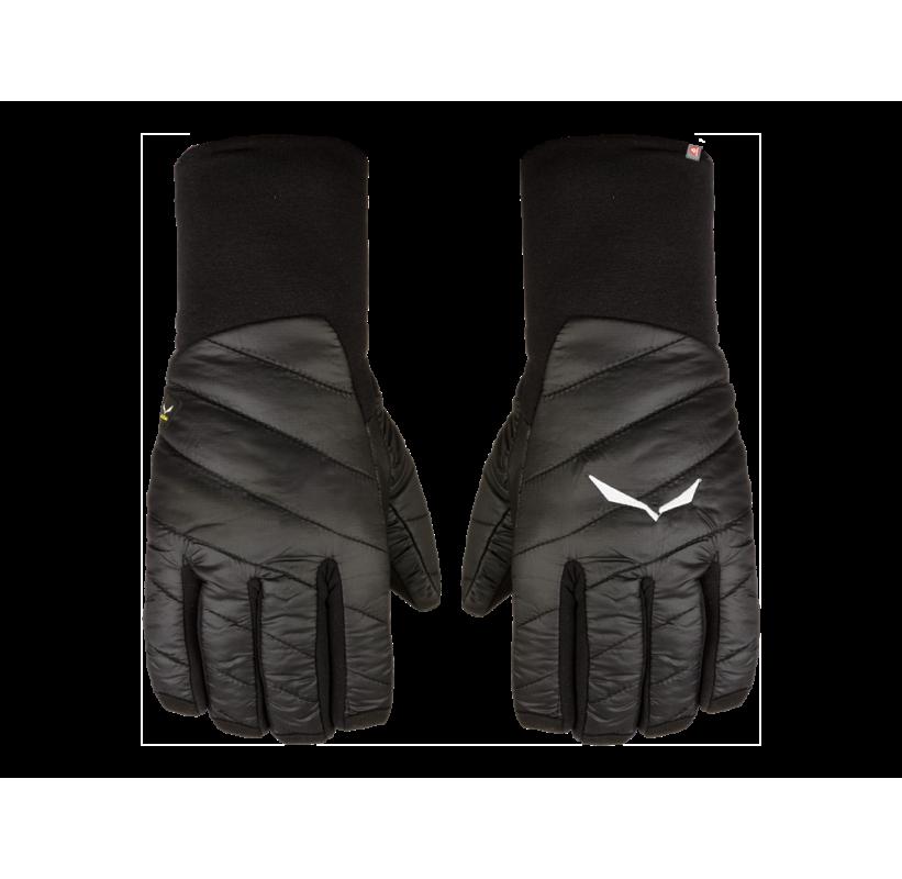 ORTLES 2 PRL GLOVES Gant chaud souple respirant compressible - gant randonnée hiver