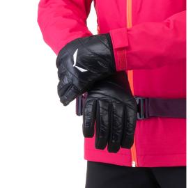 ORTLES 2 PRL GLOVES Gant chaud souple respirant compressible - gant raquette
