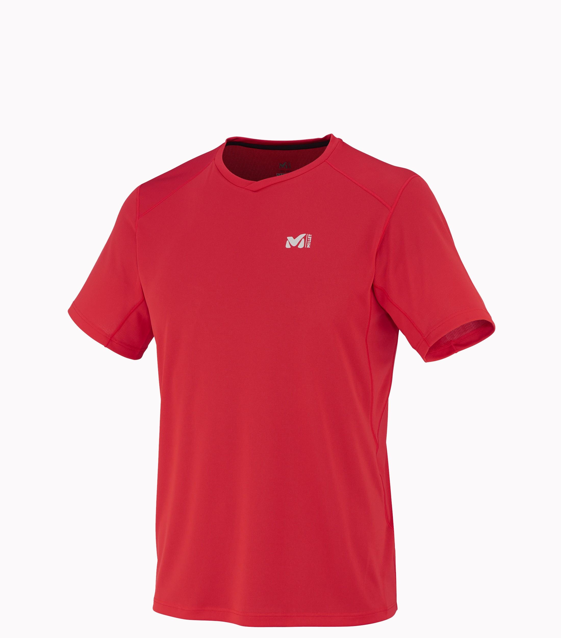 MILLET Tee-shirt ALPINE TS SS