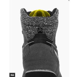 Chaussure femme hiver collier en laine WS MTN TRAINER WINTER GTX SALEWA
