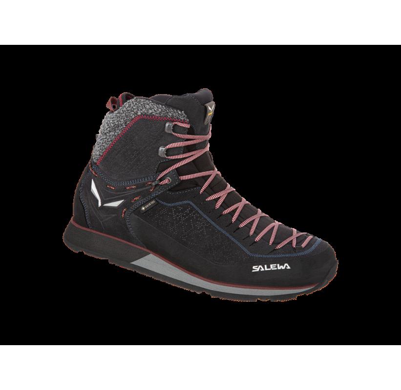 WS MTN TRAINER WINTER GTX SALEWA Chaussure haute chaude imperméable hiver raquette rando