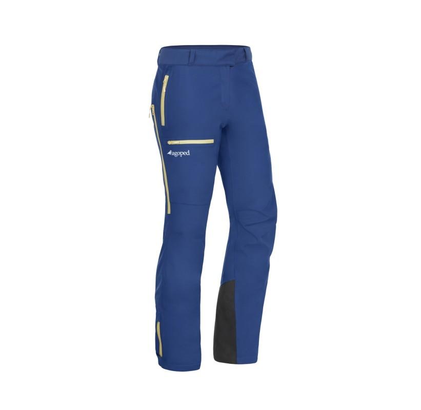 SUPA 2 Pantalon de Montagne pour Femme LAGOPED