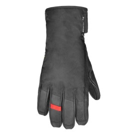 ORTLES POWERTEX GLOVES SALEWA Gant chaud et imperméable - paume cuir