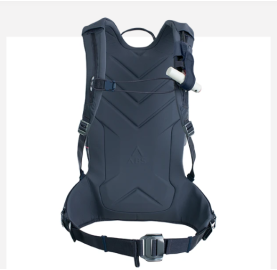 A.LIGHT  Sac avalanche ABS AIRBAG