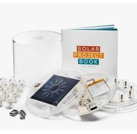 Kit construction lampe solaire LUCI à partir de 7 ans - Build your Own Luci