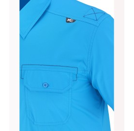 BACKCOUNTRY II STRETCH SS SHIRT MILLET