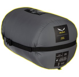 DIADEM WARM LONG RDS SALEWA sac de couchage duvet compressible