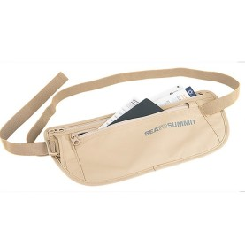 Ceinture porte monaie passeport voyage - MONEY BELT SEA TO SUMMIT