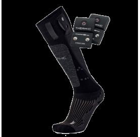 chausettes chauffantes avec batteries POWERSOCKS SET MULTI S-700B THERM-IC