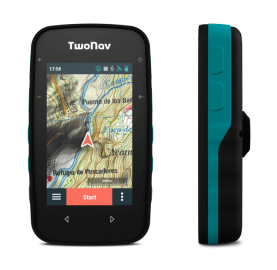 CROSS Nouveau GPS RANDONNEE TWONAV