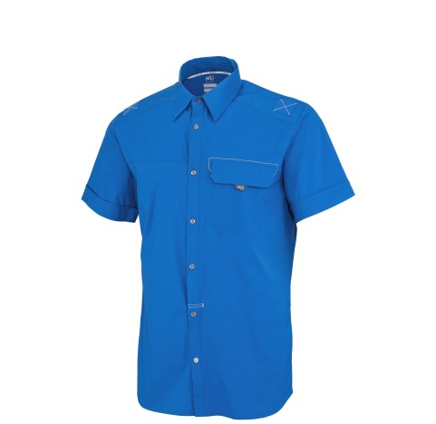 BACKCOUNTRY STRETCH SS SHIRT MILLET