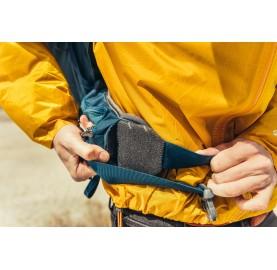 PARAGON 68 GREGORY Sac à dos 68 litres randonnée et trek Homme poche ceinture
