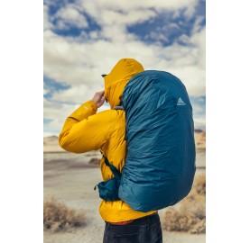 PARAGON 68 GREGORY Sac à dos 68 litres randonnée et trek Homme couverture pluie
